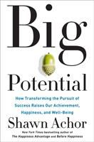 Cover image for Big potential : how transforming the pursuit of success raises our achievement, happiness, and well-being