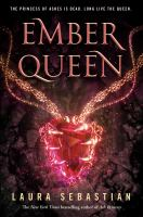 Cover image for Ember queen