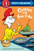 Cover image for Cooking with Sam-I-Am