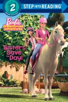 Cover image for Sisters save the day!