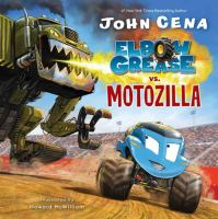 Cover image for Elbow Grease vs. Motozilla