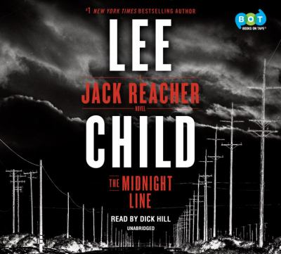 Cover image for The midnight line