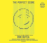 Cover image for The perfect score