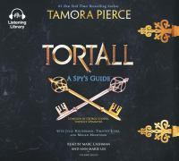 Cover image for Tortall : a spy's guide