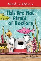 Cover image for Fish are not afraid of doctors