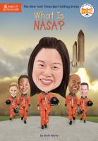 Cover image for What is NASA?