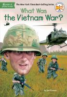 Cover image for What was the Vietnam War?