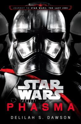 Cover image for Phasma