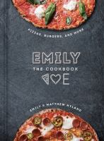 Cover image for Emily : the cookbook