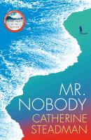 Cover image for Mr. Nobody : a novel