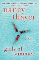 Cover image for GIRLS OF SUMMER:  A NOVEL