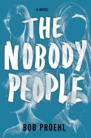 Cover image for The nobody people