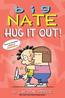 Cover image for Big Nate : hug it out!