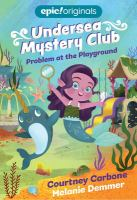 Cover image for Problem at the playground