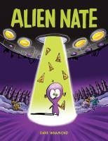 Cover image for Alien Nate