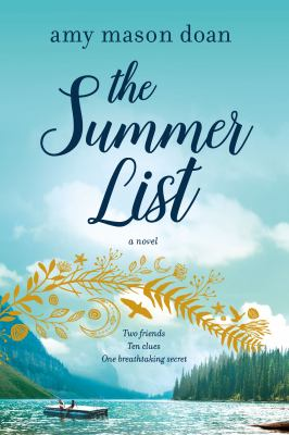 Cover image for The summer list : a novel