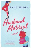 Cover image for Husband material : a novel