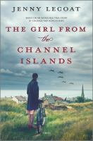 Cover image for The girl from the Channel Islands