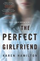Cover image for The perfect girlfriend