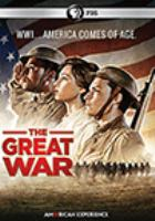 Cover image for The Great War