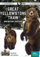 Cover image for Great Yellowstone thaw