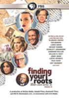 Cover image for Finding your roots. Season 4