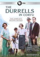 Cover image for The Durrells in Corfu. The complete second season