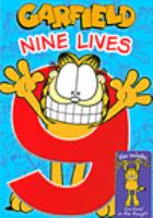Cover image for Garfield : nine lives.