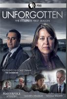 Cover image for Unforgotten. The complete first season