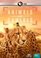 Cover image for Animals with cameras