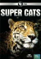 Cover image for Super cats