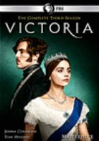 Cover image for Victoria. The complete third season.