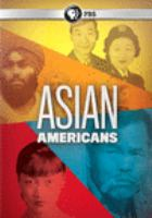 Cover image for Asian Americans