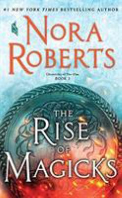 Cover image for The rise of magicks