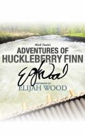 Cover image for The adventures of Huckleberry Finn