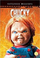 Cover image for Chucky