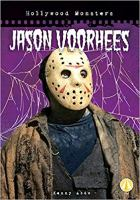 Cover image for Jason Voorhees