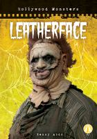 Cover image for Leatherface