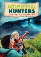 Cover image for Discover the thunderbird.