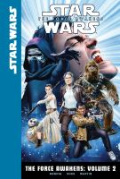 Cover image for Star Wars. The Force awakens. Volume 2