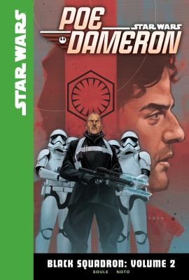 Cover image for Poe Dameron, Black squadron. 2