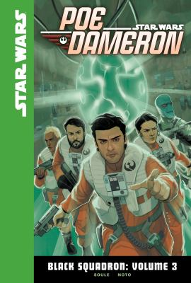 Cover image for Poe Dameron, Black squadron. 3