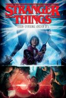 Cover image for Stranger things. #1, The other side