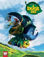 Cover image for A bug's life
