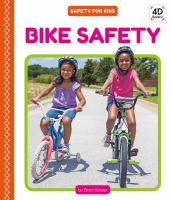 Cover image for Bike safety