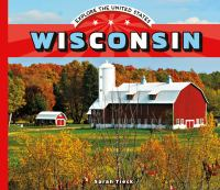Cover image for Wisconsin