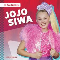 Cover image for Jojo Siwa