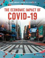 Cover image for The economic impact of COVID-19