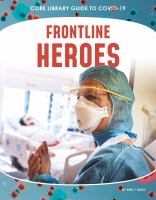 Cover image for Frontline heroes