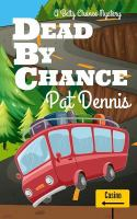 Cover image for Dead by Chance
